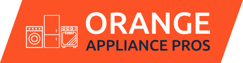 Orange Appliance Pros